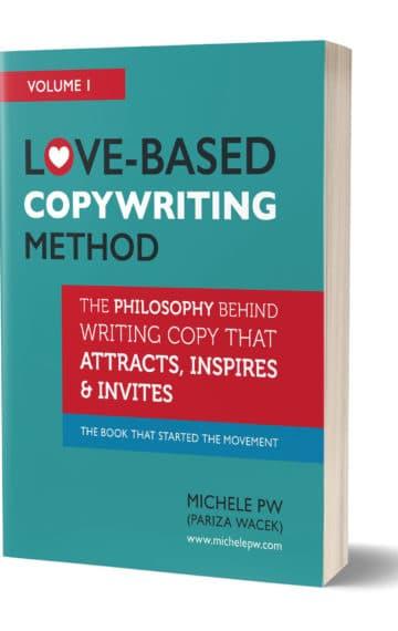 Love-Based Copywriting Method