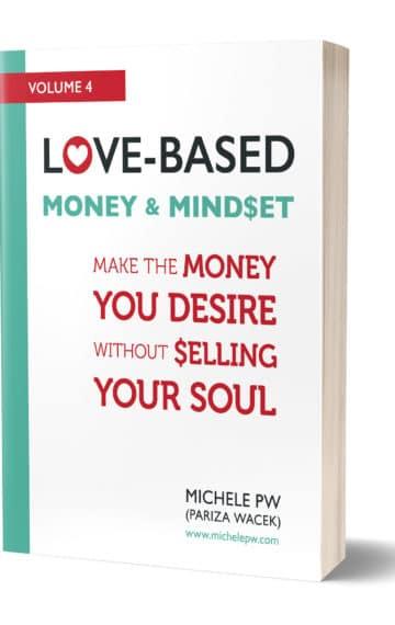 Love-Based Money & Mindset