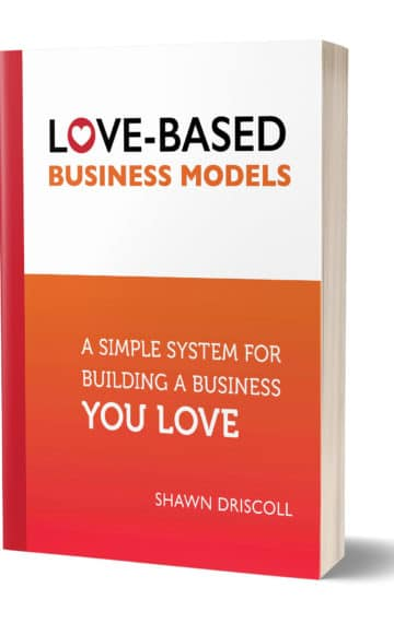 Love-Based Business Models